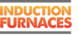 Induction Furnaces Logo - spare parts and components
