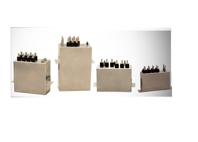 Serial Capacitor