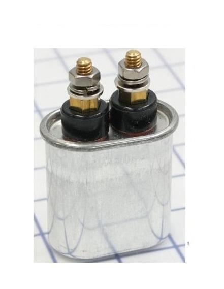 de-coupling capacitor