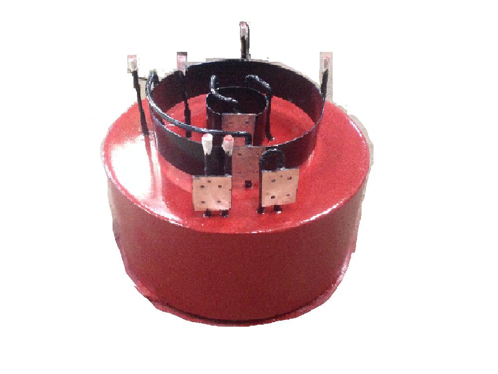 HF output transformer