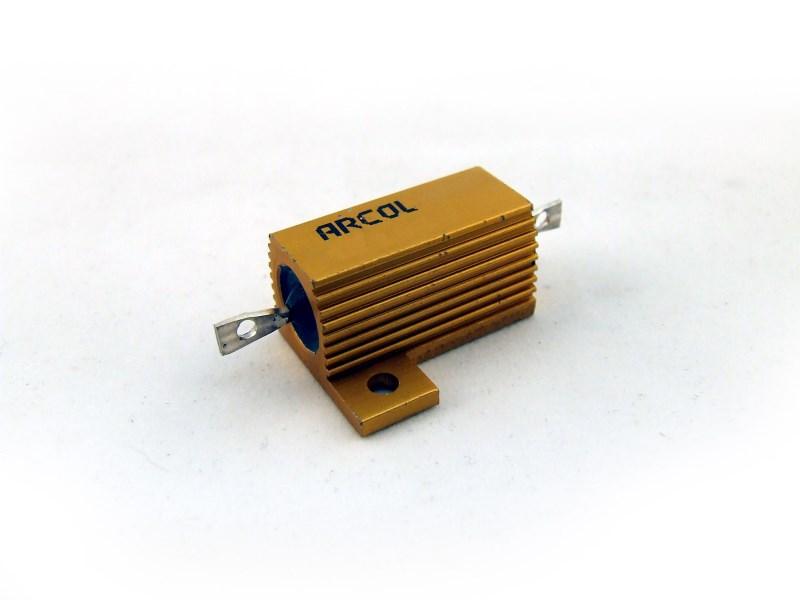 Snubber Resistor