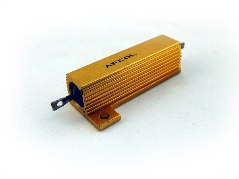 Balance or Discharge Resistor