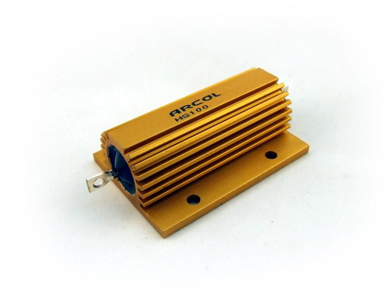 Discharge Resistor
