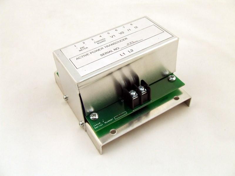 kW transducer