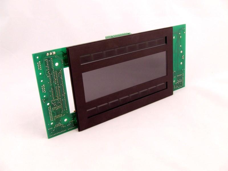 R series Circuit Monitor bd