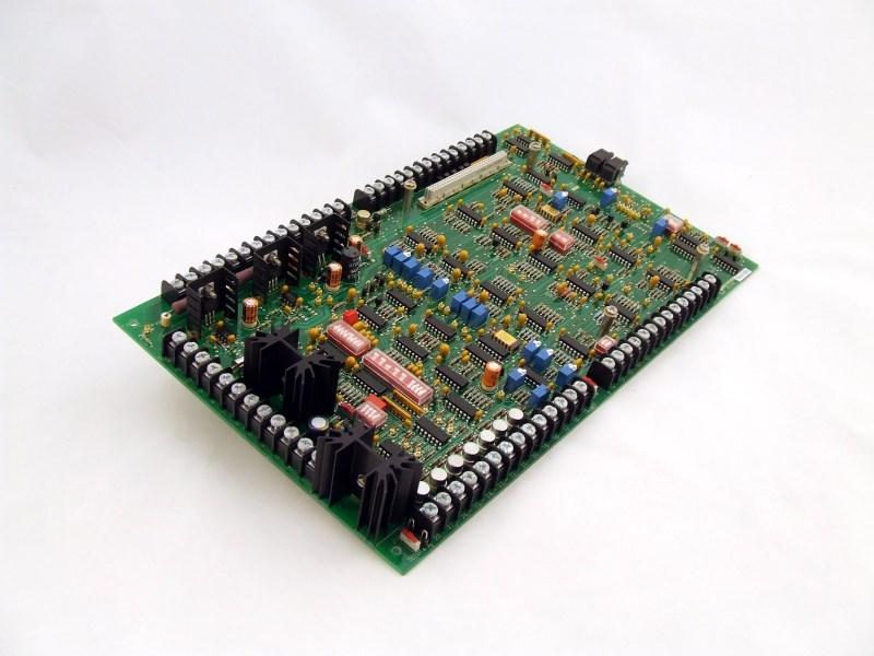 Main Control Board