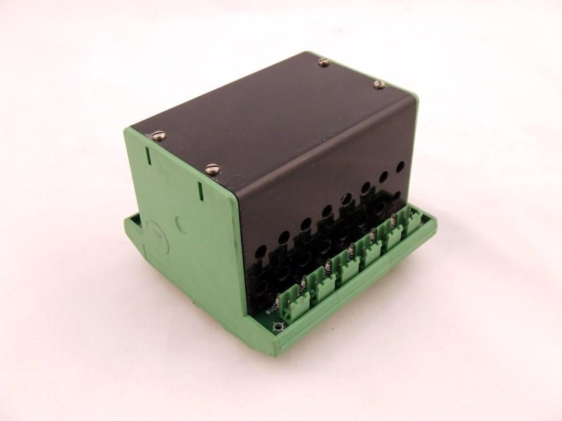 Pulse Transformer Module