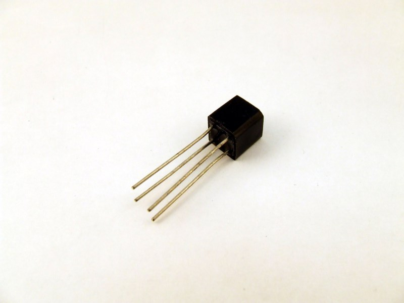 Rectifier for GLD Meter