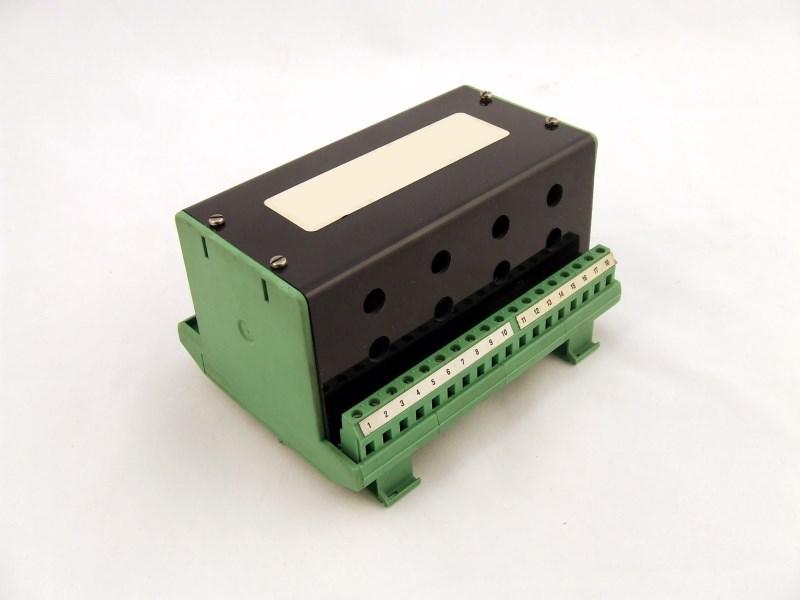 Opto Isolator Earth Leak Detection Module
