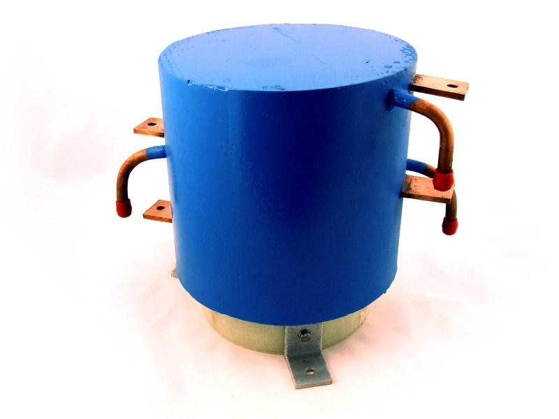 di/dt reactor