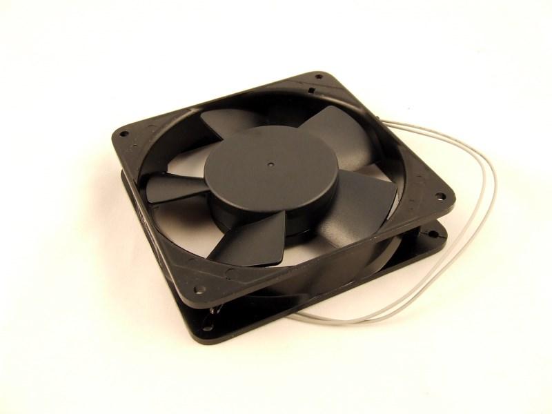 Ventillation fan